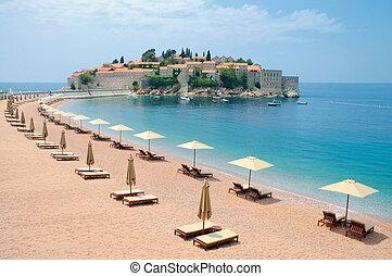 middelhavet, ø