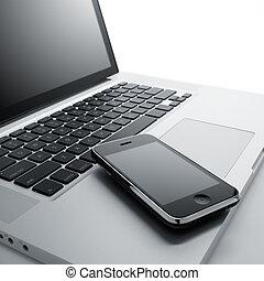 moderne teknologi