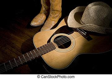 musik land, spotlight