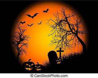 nat halloween