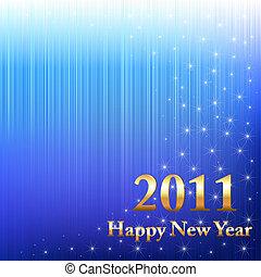 nye, glade, 2011, år