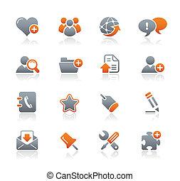 og, iconerne, /, blog, grafit, internet