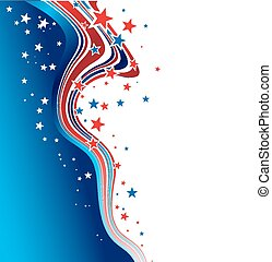 patriotiske, dag, baggrund, uafhængighed