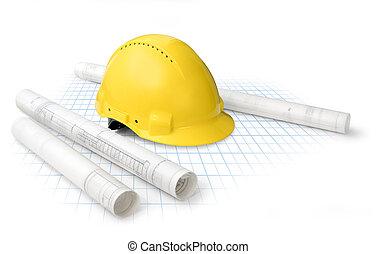 planer, konstruktion