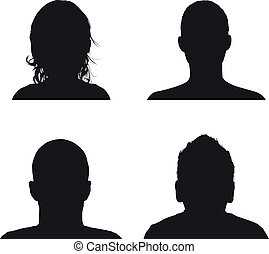 profil, folk