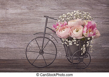 ranunculus, blomster