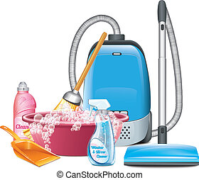 rensning