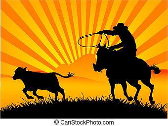 ride, cowboy