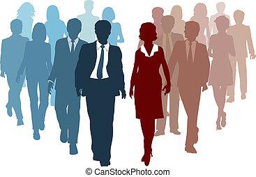 sammenvokse, firma, løsning, konkurrence, hold, ressourcer
