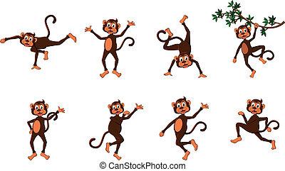 series, komisk, abe, cute