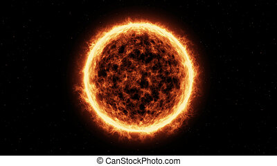 signallys, sol, overflade, sol
