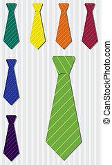 slips, sæt