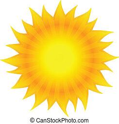 smukke, sol