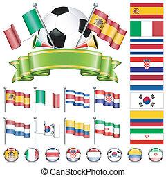 soccer, mesterskab