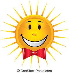 sol, glade