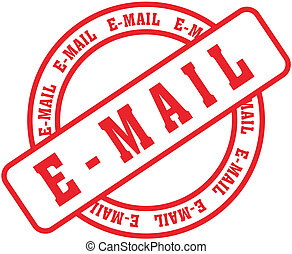 stamp3, glose, email