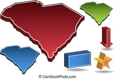 stat, syd carolina