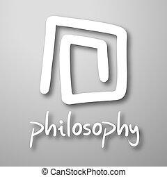symbol, filosofi
