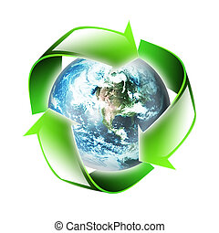 symbol, miljø