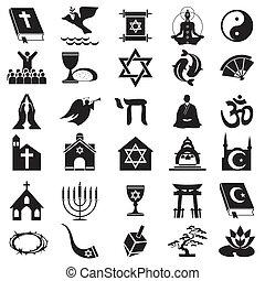 symbol, religiøs