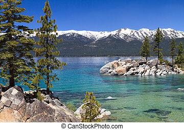 tahoe sø