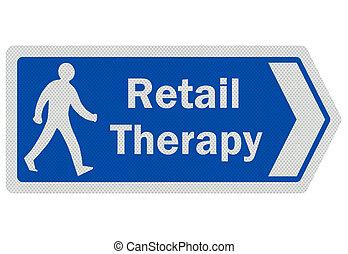 ', tegn, fotografi, isoleret, realistiske, therapy', hvid, retail