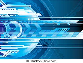 teknologisk., digitale