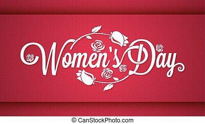 tekstning, vinhøst, baggrund, banner, dag, kvinder
