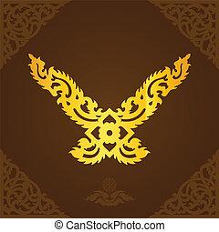 thai, firmanavnet, tradition