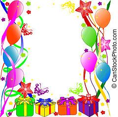 til lykke med fødselsdagen, baggrund
