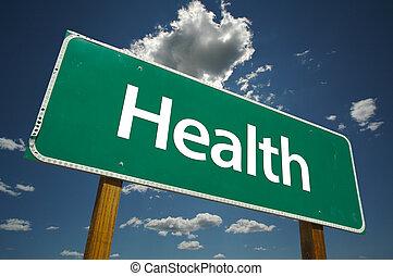 vej underskriv, sundhed