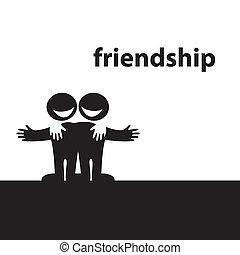 venskab