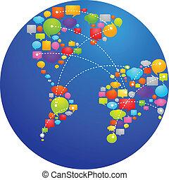 verden, 2, -, ideer