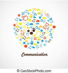 verden, telekommunicationer