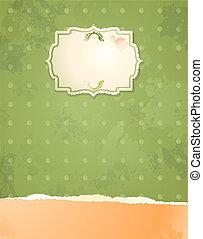 vinhøst, baggrund, etikette
