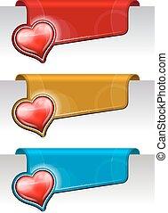 (web), udkant, stickers, side