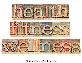 wellness, duelighed, sundhed